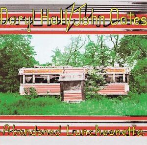 Daryl Hall & John Oa - Abandoned Luncheonette [New CD]