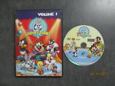 BABY LOONEY TUNES - Volume 1 - DVD