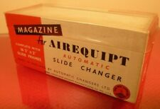 AIREQUIPT MAGAZINE TO FIT THE AIREQUIPT SLIDE CHANGER (FOR ALDIS TUTOR, 500 etc)