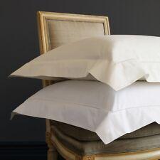 Sferra Analisa Twin Duvet Cover, White