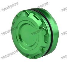 Billet Rear Brake Fluid Oil Cap Cover for Yamaha YZF-R6/R1/R3,XSR900,FZ/MT 07 09