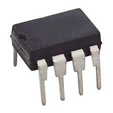 LITRONIX ILD1 Optocoupler Dual Channel Phototransistor 8-Pin Dip Quantity-10