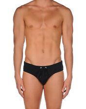 Men's Swimming JUST CAVALLI BEACHWEAR Brief Size UK 38 -EU XL Swimwear RRP -£59