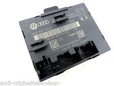 Unidad de control de la puerta trasero derecha AUDI RS4 8k Q5 3.0 TDI quattro