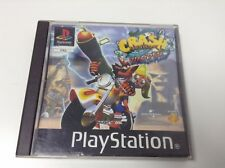 CRASH BANDICOOT 3 WARPED . Pal España . Envio Certificado . Paypal