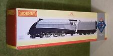 HORNBY TRAINS RAILWAY OO GAUGE R2965 CLASS A4 LOCO 75th SILVER JUBILEE SERVICE