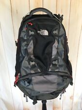 The North Face Backtrack Hiking Backpack