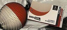Bark Box Super Chewer Slobber Bobber Ball Vanilla Scent Bouncy Squeaker Large