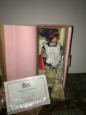 """Paradise Galleries """"Days of the Week"""" collection - Saturday's child NIB"""