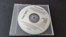 RARE THE OFFSPRING THE KIDS AREN'T ALRIGHT CD SINGLE 2 Track PROMO
