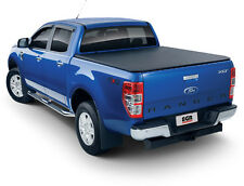 No Drill Soft Tonneau Cover for Ford PX Ranger