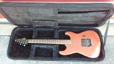 Fender Contemporary Stratocaster Japan Made Strat Rare Color 1986 w/ Gator Case