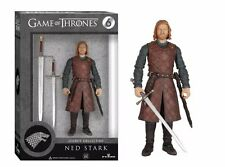 FUNKO LEGACY COLLECTION GOT GAME OF THRONES NED STARK #6  ACTION FIGURE HBO NEW