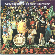 The Mothers Of Invention We're Only In It For The Money - Lumpy Gravy