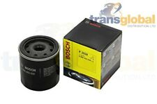 Engine Oil Filter Suitable for Various Vehicles - Bosch - 0986452028