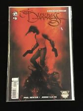 The Darkness  # 9 (73) Variant Cover B - Image -Top Cow