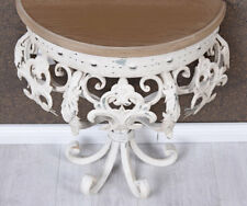 Wall Shelf Storage Baroque Side Table Shabby Bracket Console Antique