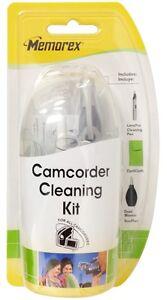 Memorex Camcorder Cleaning Kit (32028030)
