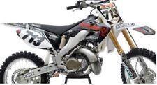 Jagermeister HONDA Graphics Kit CR 125 / 250 2002 - 2007 AMA Supercross Moto X