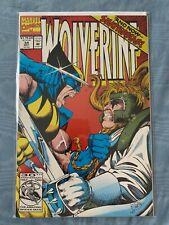 Wolverine 54 High Grade Comic Book ML1 - 10