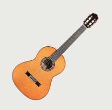 Cordoba C10 Parlor 7/8 Size Small Body All Solid Wood Classical Nylon Guitar