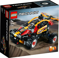 42101 LEGO Technic Buggy 117 Pieces Age 7 Years+