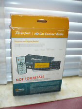 Directed Electronics HD Car Connect Radio – new in box