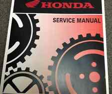 1990 Honda NX250 Service Repair Shop Factory Manual BRAND NEW BOOK HONDA
