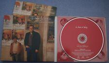 ISMAEL SERRANO La Traicion De Wendy SPAIN Acoustic Soft Rock World Pop