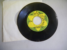 KING BISCUIT BOY 29 ways / boom boom out goes the lights    45