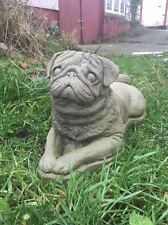 Pug Dog Highly Detailed  Latex And Fibreglass Mould/Mold