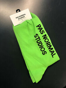 PNS Control Oversock Bright Green Small