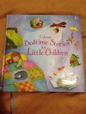 Bedtime Stories For Little Children Book Great Condition