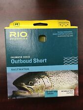 Rio Products Coldwater Series Outbound Short Saltwater