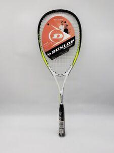 Dunlop SQR Blaze Tour Graphite Alloy Racquet