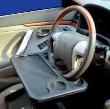 Multi - Mini Table Desk Tray Stand on Steering Wheel Work Eating For the all car