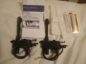 Fisher & Paykel lid actuator kit bottom 528113, new.