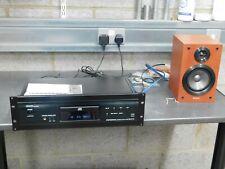 DENON Professional Compact CD Player DN-C110