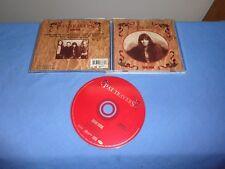 """PAT TRAVERS """"BOOM BOOM"""" CD 2000 CASTLE UK"""