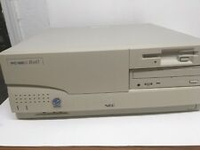 NEC PC9821RA43/D5 INDUSTRIAL COMPUTER 98 MATE NEW
