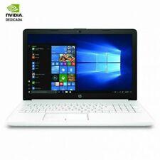 """HP Notebook - 15-da0052ns 15,6"""" (1TB, Intel Core i5-8250U, 1,6 GHz, 8 GB) Notebook - Blanco - 3ZU12EA"""