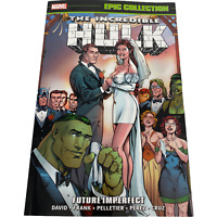 Incredible Hulk Future Imperfect TPB Marvel Epic Collection V 20 92-94' #407-419