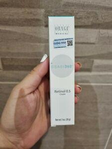 Obagi Medical 360 Retinol 0.5 Cream 28g(1oz) New And Boxed Fresh stock UK SELLER