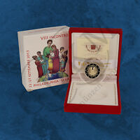 Vatikan - Weltfamilientreffen in Philadelphia - 2 Euro 2015 PP