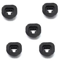 5pcs Support Grommet 503734401 for Husqvarna 362 365 371 372 372XP Choke Rod