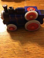 THOMAS & FRIENDS Wooden Railway TRAIN ENGINE FERGUS Gullane Learning Curve 2003