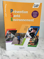 Prevenzione Salute Ambiente Cap Hachette Tecnica 2014