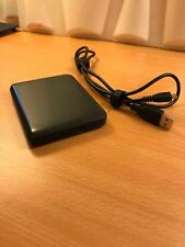 WESTERN DIGITAL MY PASSPORT 500GB HARD DRIVE, GOOD WORKING CONDITION