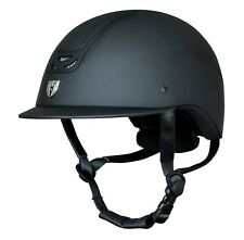 Royal Helmet 9500 - Traditional Brim - Matte Black / Matte Black Trim (S/M/L/XS)