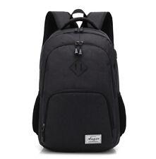 Travel Backpack USB Charging Port Rucksack Shoulder Laptop College School  Bag 36c2b74f3c536
